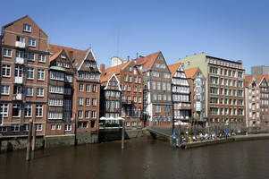 Hamburg, Ambulante Pflege Hamburg